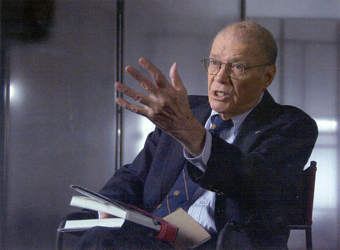 Robert McNamara, The Fog of War