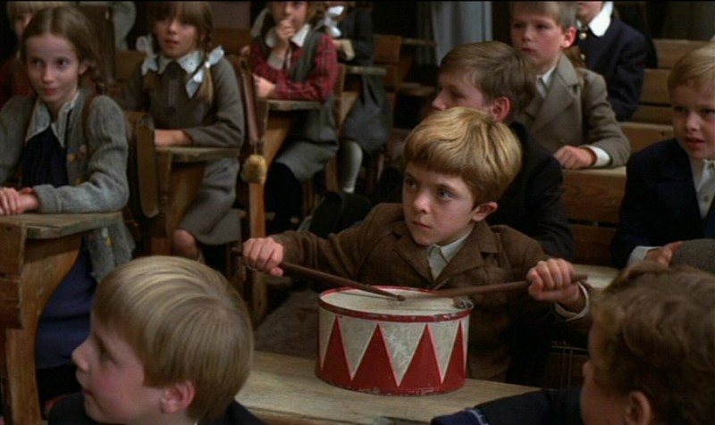 The Tin Drum, 1979