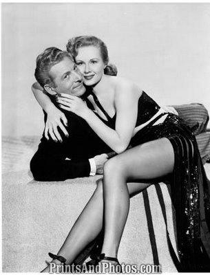 Secret Life of Walter Mitty, Danny Kaye