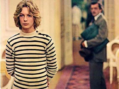 Death in Venice. 1971. Luchino Visconti