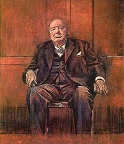 Churchill, Graham Sutherland
