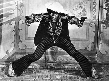 Jimmy Cliff. The harder They Come