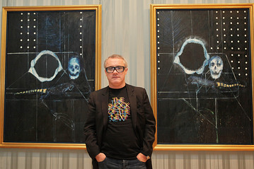 Hirst. maybe the series was designed to be lousy and fail, Like the Goldman ''ABACUS'' product