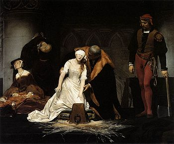 The Execution of lady Jane gre</p><!-- Either there are no banners, they are disabled or none qualified for this location! -->idth=