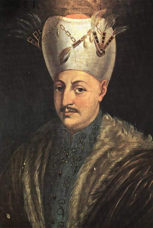 Suleiman suleiman el gran sultan telenovela elhouz