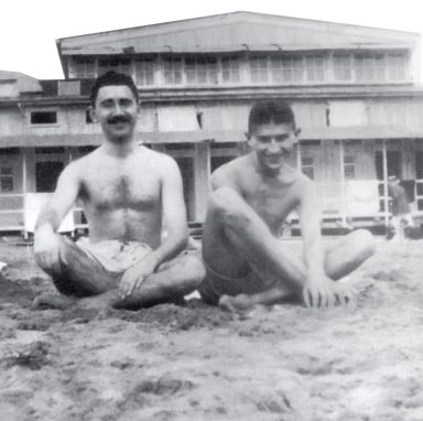 Max Brod and Kafka