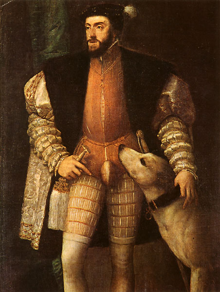 """When Charles V of the Holy Roman Empire learned of the murder of Sir Thomas More by King Henry VIII, he stated:  """"If I had been master of such a servant, of whose doing I myself have had many years no small experience, I would rather have lost the best city in my dominions than lose such a worthy councilor."""""""