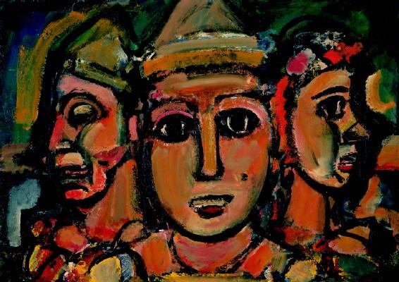 ジョルジュ・ルオーの画像 p1_10