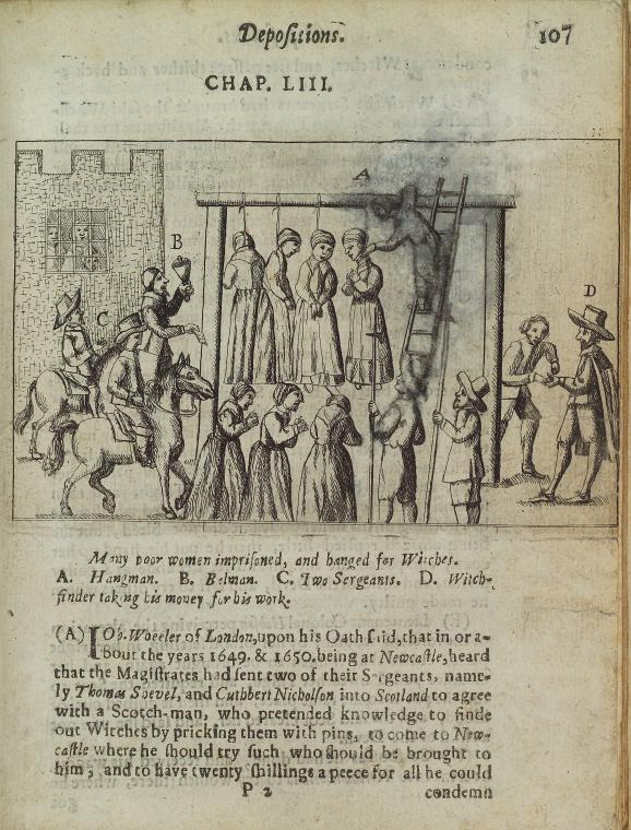 witch craze in europe essays The european witch craze started roughly during conclusion of the 15th century and peaked during the first half of the seventeenth century the belief that certain.